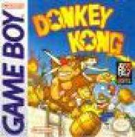 download Soundtrack - Various Artists : Donkey Kong (Game Boy)