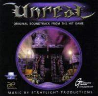 download Soundtrack - Various Artists : Unreal