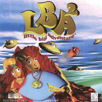 download Soundtrack - Various Artists : Little Big Adventure 2 Game OST