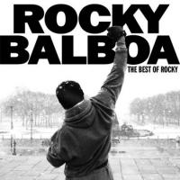 download Soundtrack - Various Artists : Rocky Balboa: The Best Of Rocky