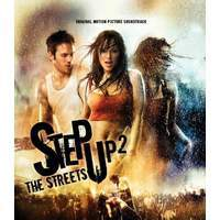 download Soundtrack - Various Artists : Step Up 2: The Streets (OST)