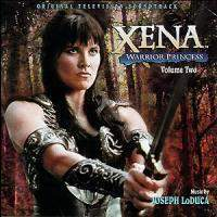 download Soundtrack - Various Artists : Xena: Warrior Princess, Volume 2