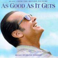 download Soundtrack - Various Artists : As Good As It Gets: Music From The Motion Picture