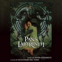 download Soundtrack - Various Artists : Pan's Labyrinth