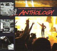 download Soundtrack - Various Artists : WWE Anthology (The Federation Years)