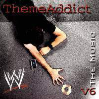 download Soundtrack - Various Artists : WWE The Music Volume 6 - ThemeAddict