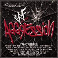 download Soundtrack - Various Artists : WWF Aggression