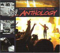 download Soundtrack - Various Artists : Wwe Anthology Cd 1