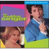 download Soundtrack - Various Artists : The Wedding Singer