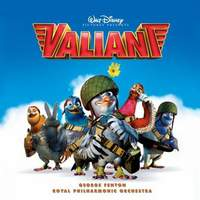 download Soundtrack - Various Artists : Valiant