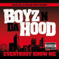 download Soundtrack - Various Artists : Boyz N The Hood