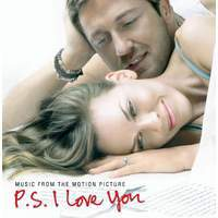 download Soundtrack - Various Artists : P.S. I Love You
