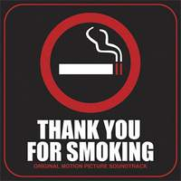 download Soundtrack - Various Artists : Thank You For Smoking