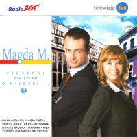 download Soundtrack - Various Artists : Magda M Piosenki Nie Tylko O Milosci 2