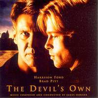 download Soundtrack - Various Artists : The Devil's Own