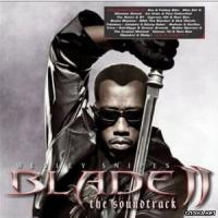 download Soundtrack - Various Artists : Blade 2
