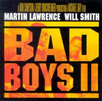download Soundtrack - Various Artists : Bad Boys II