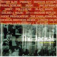 download Soundtrack - Various Artists : The Jackal