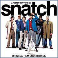 download Soundtrack - Various Artists : Snatch