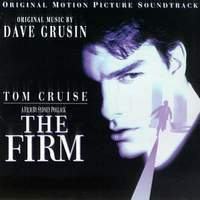 download Soundtrack - Various Artists : The Firm