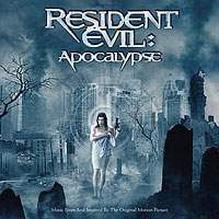 download Soundtrack - Various Artists : Resident Evil 2: Apocalypse