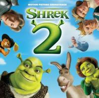 download Soundtrack - Various Artists : Shrek 2