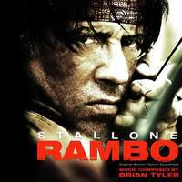download Soundtrack - Various Artists : Rambo