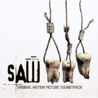 download Soundtrack - Various Artists : Saw III Advance