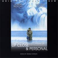 download Soundtrack - Various Artists : Up Close and Personal