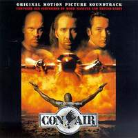 download Soundtrack - Various Artists : Con Air
