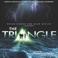 download Soundtrack - Various Artists : The Triangle