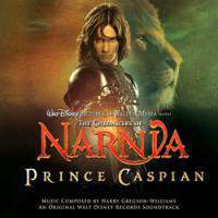 download Soundtrack - Various Artists : The Chronicles Of Narnia: Prince Caspian