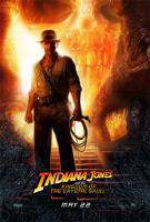 download Soundtrack - Various Artists : Indiana Jones And The Kingdom Of The Crystal Skull