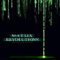 download Soundtrack - Various Artists : Matrix Revolutions