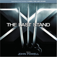 download Soundtrack - Various Artists : X-Men: The Last Stand (by John Powell)
