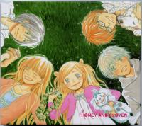 download Soundtrack - Various Artists : Honey clover