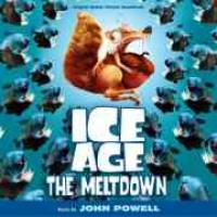 download Soundtrack - Various Artists : Ice Age 2: The Meltdown (Music By John Powell)