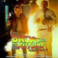 download Soundtrack - Various Artists : Back To The Future