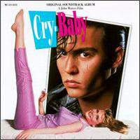 download Soundtrack - Various Artists : Cry Baby
