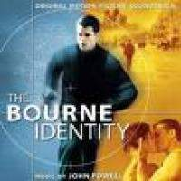 download Soundtrack - Various Artists : The Bourne Identity
