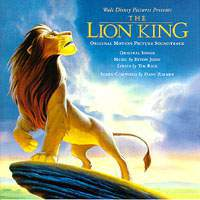 download Soundtrack - Various Artists : Lion King