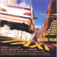 download Soundtrack - Various Artists : Taxi