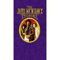 download Soundtrack - Various Artists : The Jimi Hendix Experience - In the Name of the Father