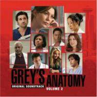 download Soundtrack - Various Artists : Grey's Anatomy Volume 2