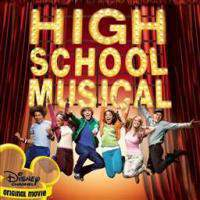 download Soundtrack - Various Artists : High School Musical