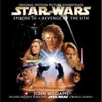 download Soundtrack - Various Artists : Star Wars: Episode III - Revenge Of The Sith