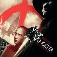 download Soundtrack - Various Artists : V For Vendetta