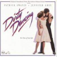 download Soundtrack - Various Artists : Dirty Dancing