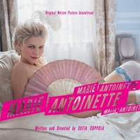 download Soundtrack - Various Artists : Marie Antoinette
