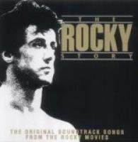 download Soundtrack - Various Artists : Rocky